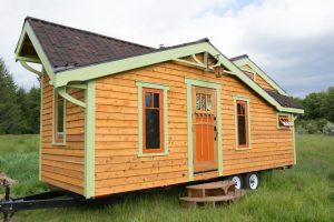 Craftsman Tiny House
