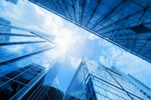 Futuristic building designs