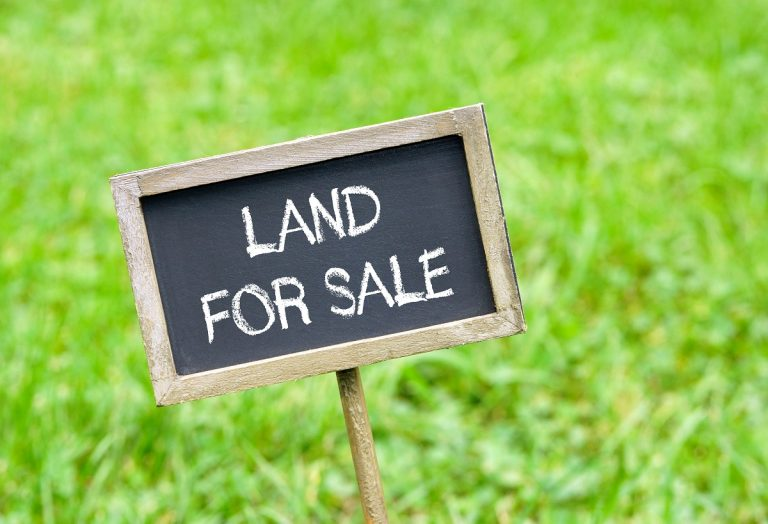 Land to Buy