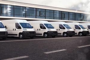 vehicle fleets
