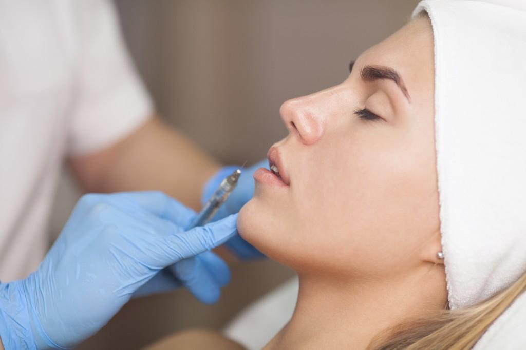 Lip Filler Aftercare