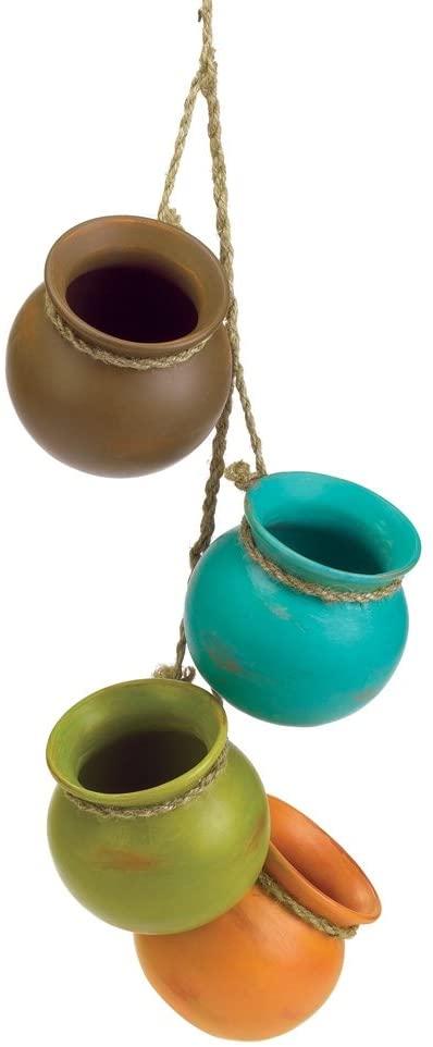 dangling-mini-ceramic-pot-set