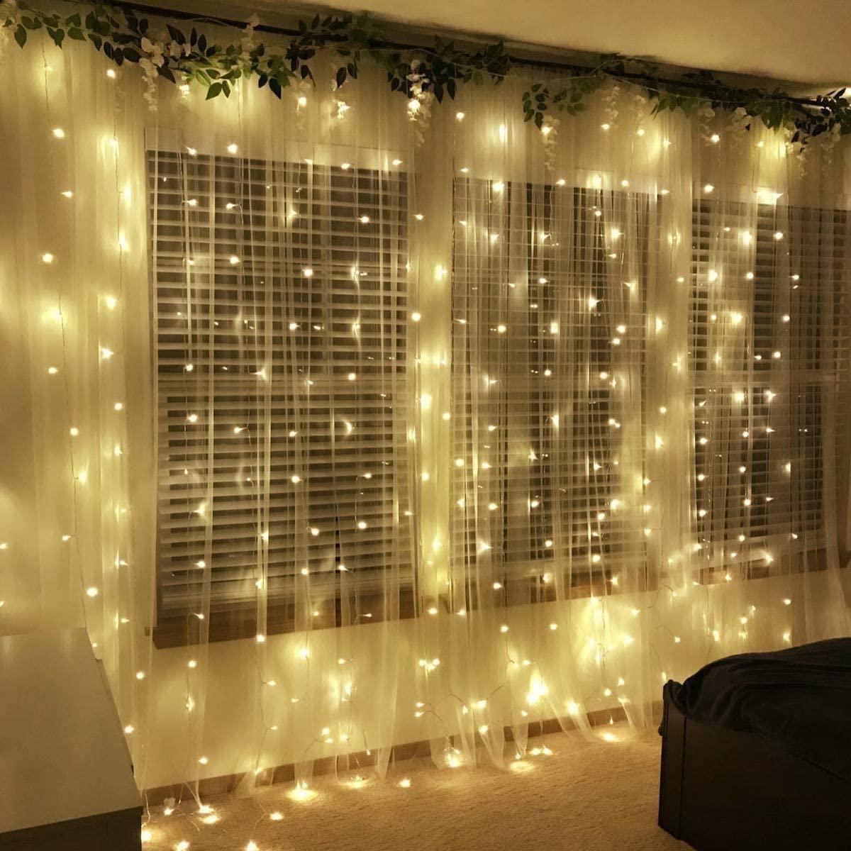 led-curtain-lights