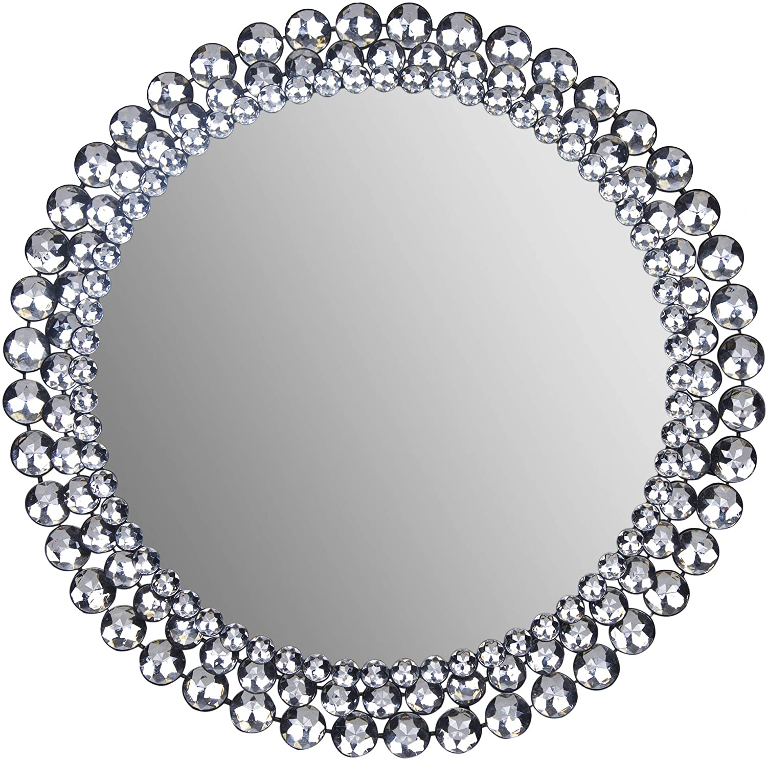 round-jewelled-wall-mounted-mirror