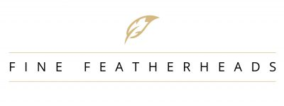 finefeatherheads logo